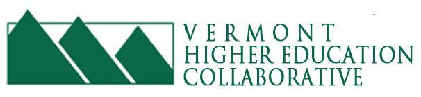 Vermont Higher Education Collaborative Logo
